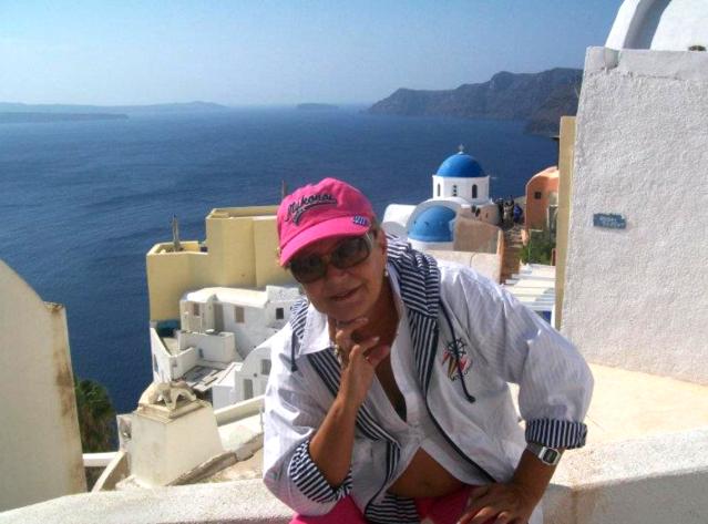 Ani Santorini