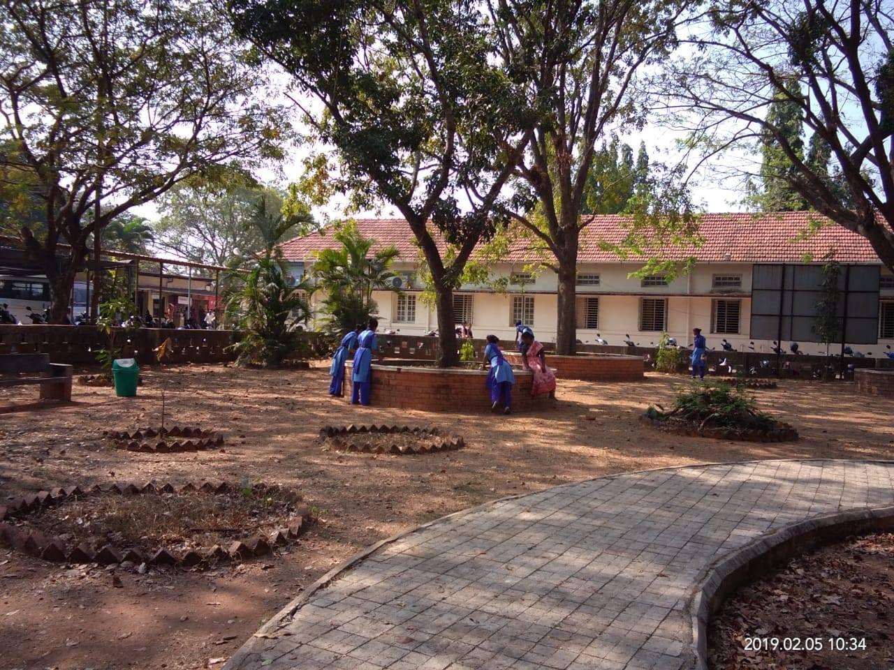 Community Service Project in Karnataka State, India / Sharmin Banu M S / Scouts India